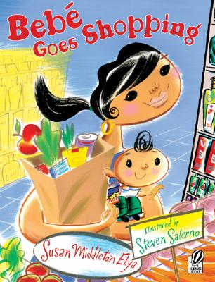 Bebe Goes Shopping By Elya, Susan Middleton/ Salerno, Steven